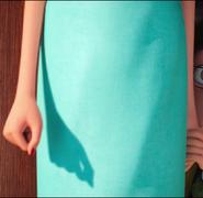 Lucy Wilde's Hips