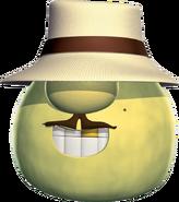 Mr. Lunt