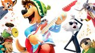 Rock Dog Groups