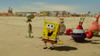 Spongebob and friends 3d