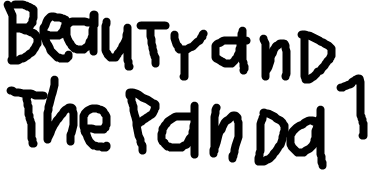 Beauty and The Panda (TheLastDisneyToon Style)