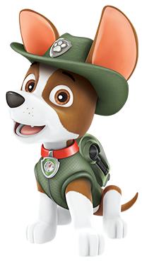 Tracker (PAW Patrol)