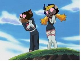 Luvdisc is a Many Splendored Thing (Pokemon Chronicles (Chris1701 Style))
