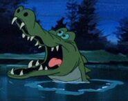 Alligator AGOGG
