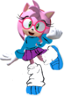 Amy Rose as Jeanette Miller