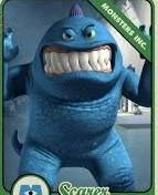 Bob Peterson (Monsters, Inc.)
