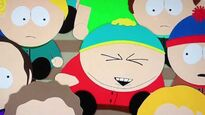 Cartman's Laughter