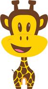 ClancyTheGiraffe