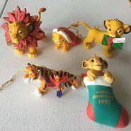 Disney Felid Ordiments