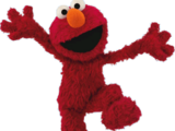 Elmo's Alphabet Adventure
