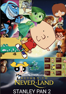 GLA SP2RTNL 2002 Poster