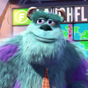 James P. Sullivan (Monsters, Inc.)
