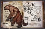 Megatherium Dossier