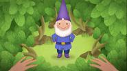 Norman the Gnome