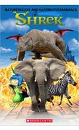 Shrek (NR1GLA Style) Poster