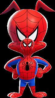 Peter Porker/Spider Ham