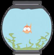 Spooky-fish