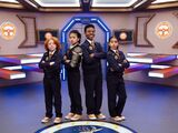 'Odd Squad' Season 3 hits PBS Kids this winter with a new cast. See our exclusive photos
