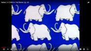 Babar Woolly Mammoths
