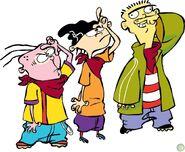 Bb3298666b7aa3f235bc0feb8d4ccec7 ed-edd-and-eddy-my-my-childhood-cartoon-network-ed-edd-and-eddy-cartoon 1066-874