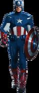 Captain america avengers 1 transparent by davidbksandrade-da1tqsf