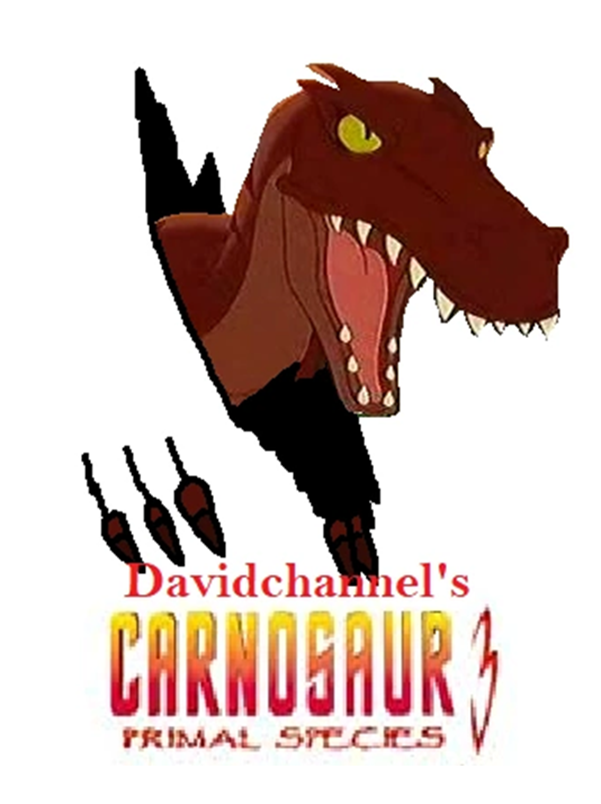 Carnosaur 3: Primal Species (Davidchannel's Version)