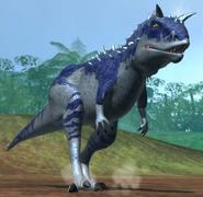 Carnotaurus dbwc