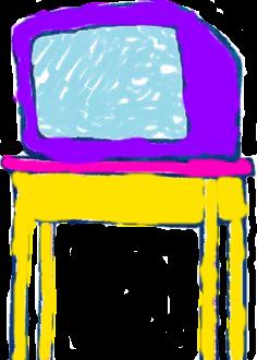TV (Elmo's World)