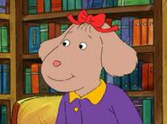 Fern Walters (Arthur)