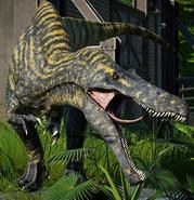 JWE Suchomimus