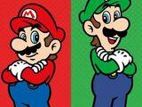 Mushroom Kingdoms and Mario Karts (Cars) (2006)