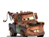 A Mater Movie (A Goofy Movie)