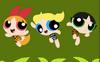 Powerpuff Jungle Girls (3)