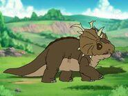 Rileys Adventures Pachyrhinosaurus