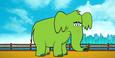 TTG Elephant