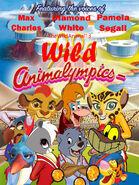 Wild Animalympics Poster