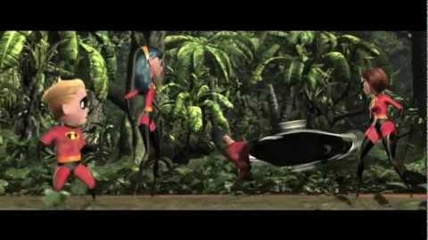 """Disney Pixar's AVENGERS ASSEMBLE"" - (Original) Mash-Up Trailer (HD)"
