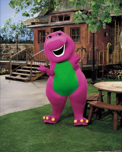 Barney (Oswald)