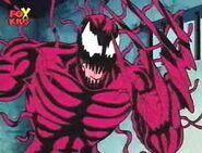 Carnage (Spider-Man La Serie Animada)