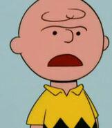 Charlie Brown in It's the Great Pumpkin, Charlie Brown
