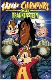 Chipper and the chipmunks meet frankenstein vhs cover.jpg