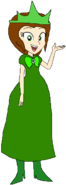 Emily Emerald princesscrystal