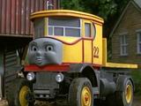 Isabella (Thomas and Friends)