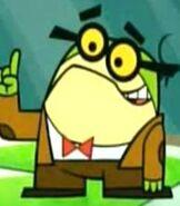 Principal Pixiefrog