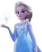Ralph Breaks the Internet Elsa