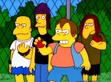 Simpsons Bullies