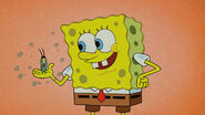 Spongebobteamwork