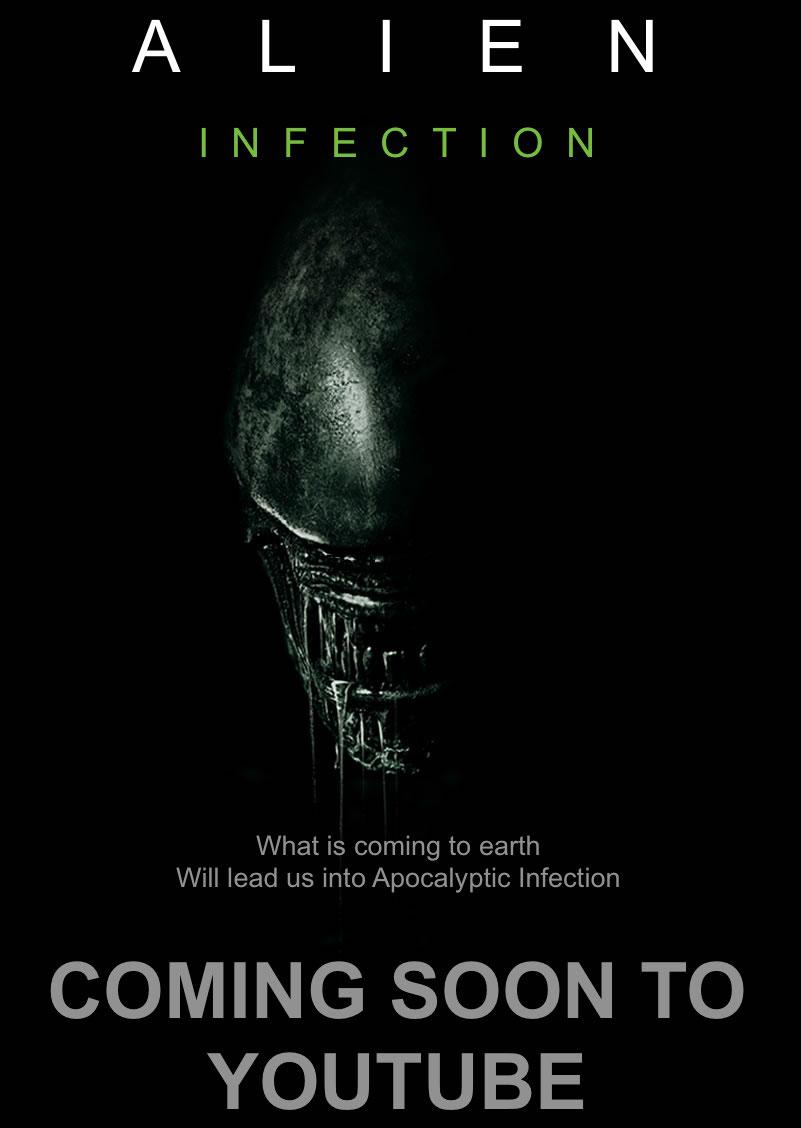 Alien: Infection