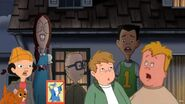 The Missing Piece (The Recess Explorers)