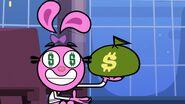 Yin money